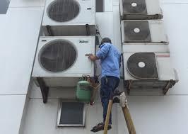 thợ vệ sinh máy lạnh quận thủ đức